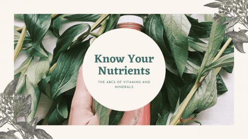 nutrientSlide